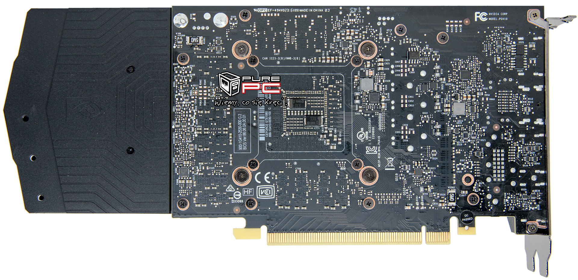 nvidia geforce gtx 1060 purepc 2