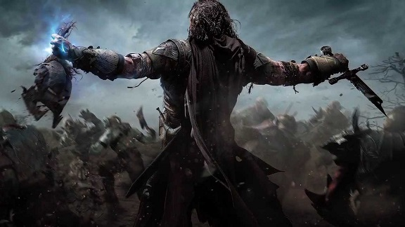 Middle-earth Shadow of Mordor тест GPU/CPU