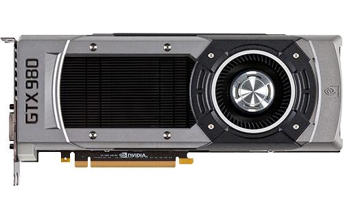 Данные о стоимости GeForce GTX 980 и GeForce GTX 970