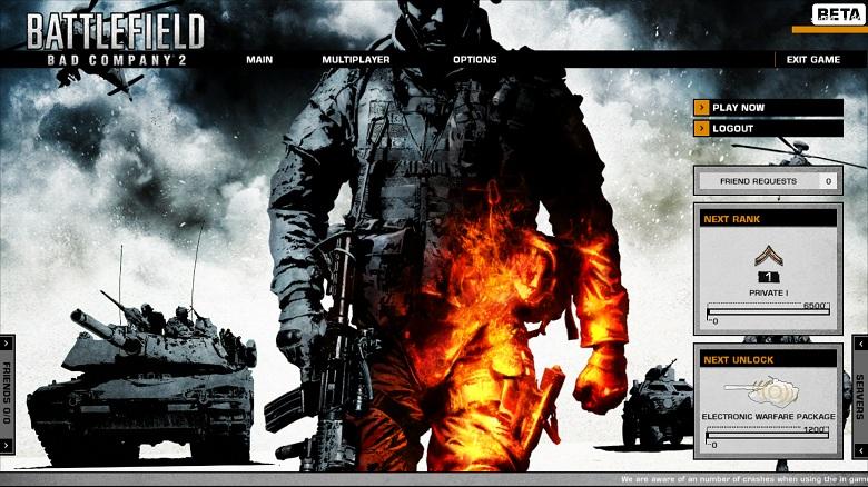 Battlefield Bad Company 2 Crack Pc