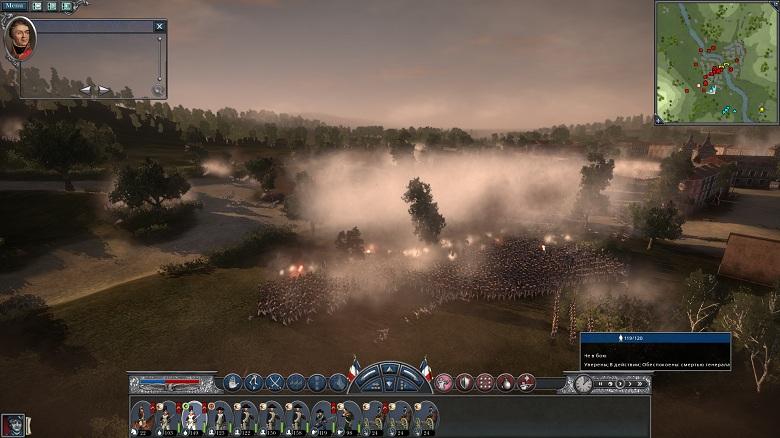генерал игра стратегия торрент