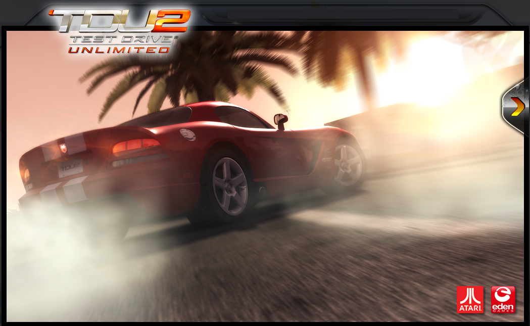 Test drive unlimited 2 beta 2017 pc mods para