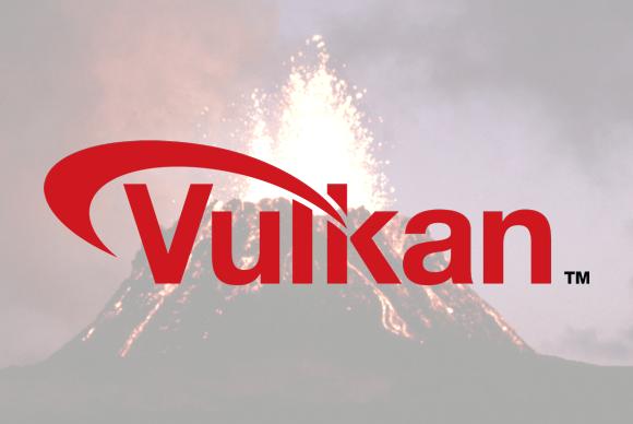 vulkan logo 100571934 gallery