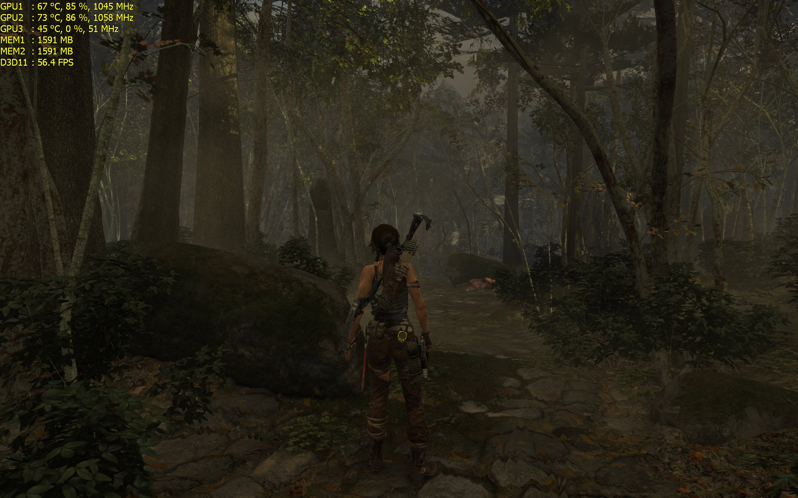 tomb raider 2013 nvidia patch