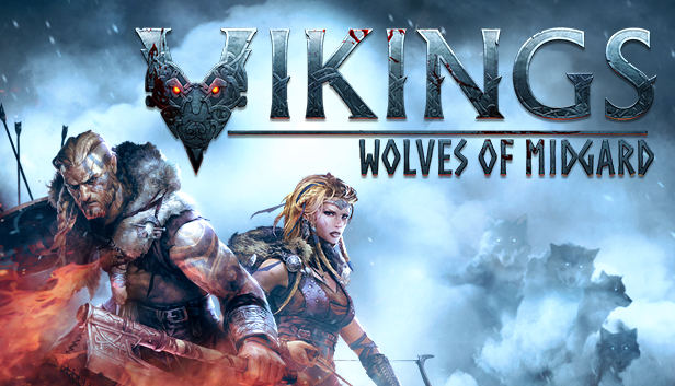 Wolves of Midgard Gcom 01 Logo