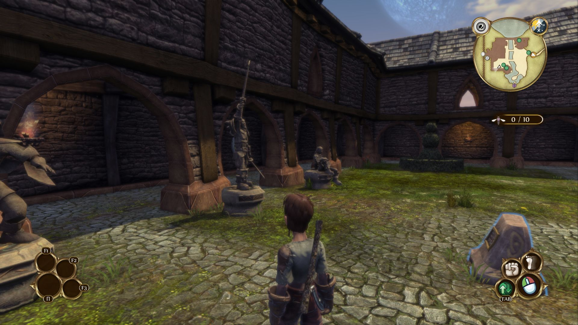 рпг игры выпущенные в 2010 году