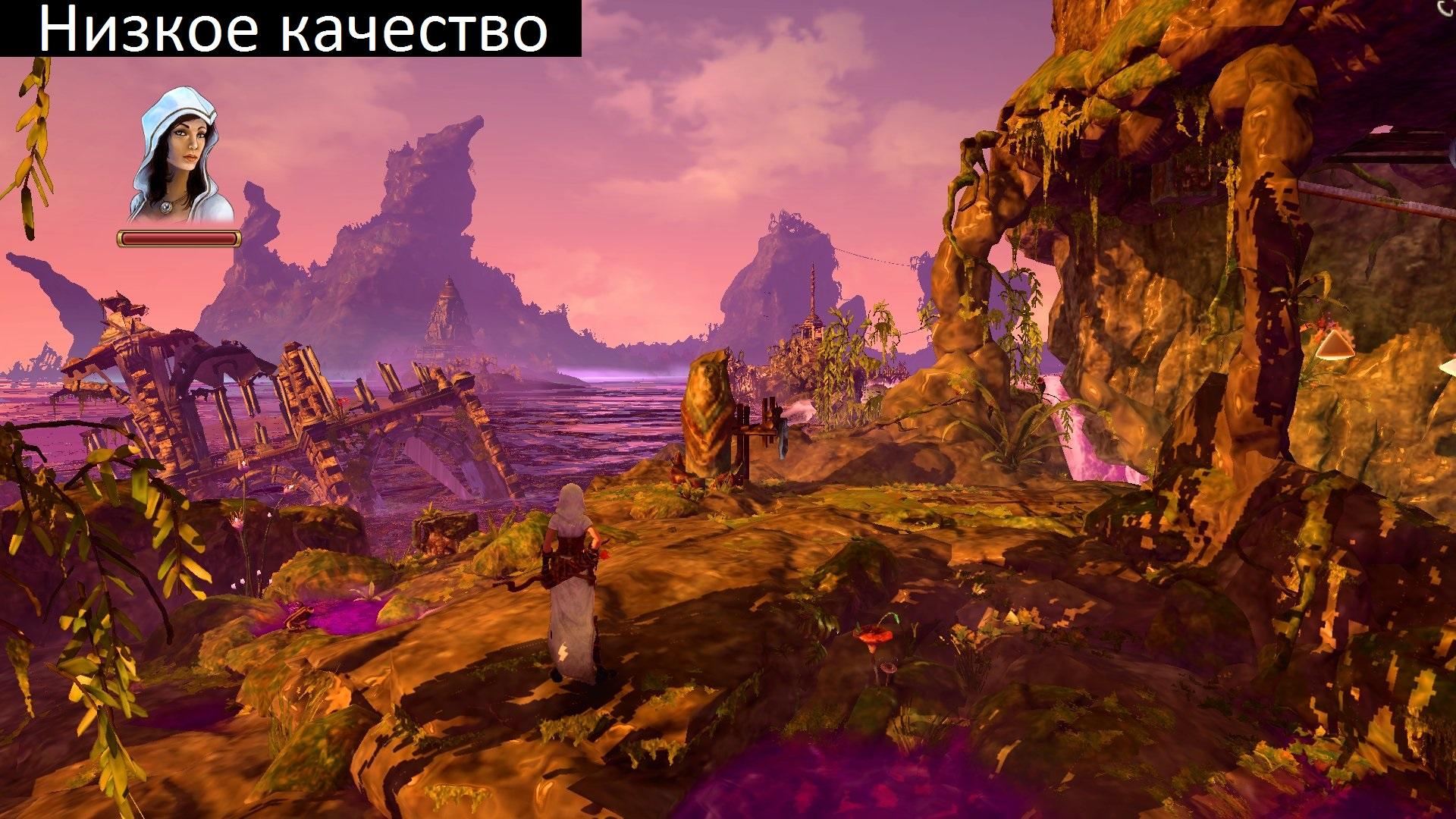 игра trine 3 the artifacts of power видео