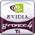 GeForce 4 Ti 4200