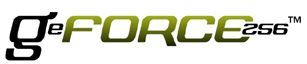 geforce 256 logo