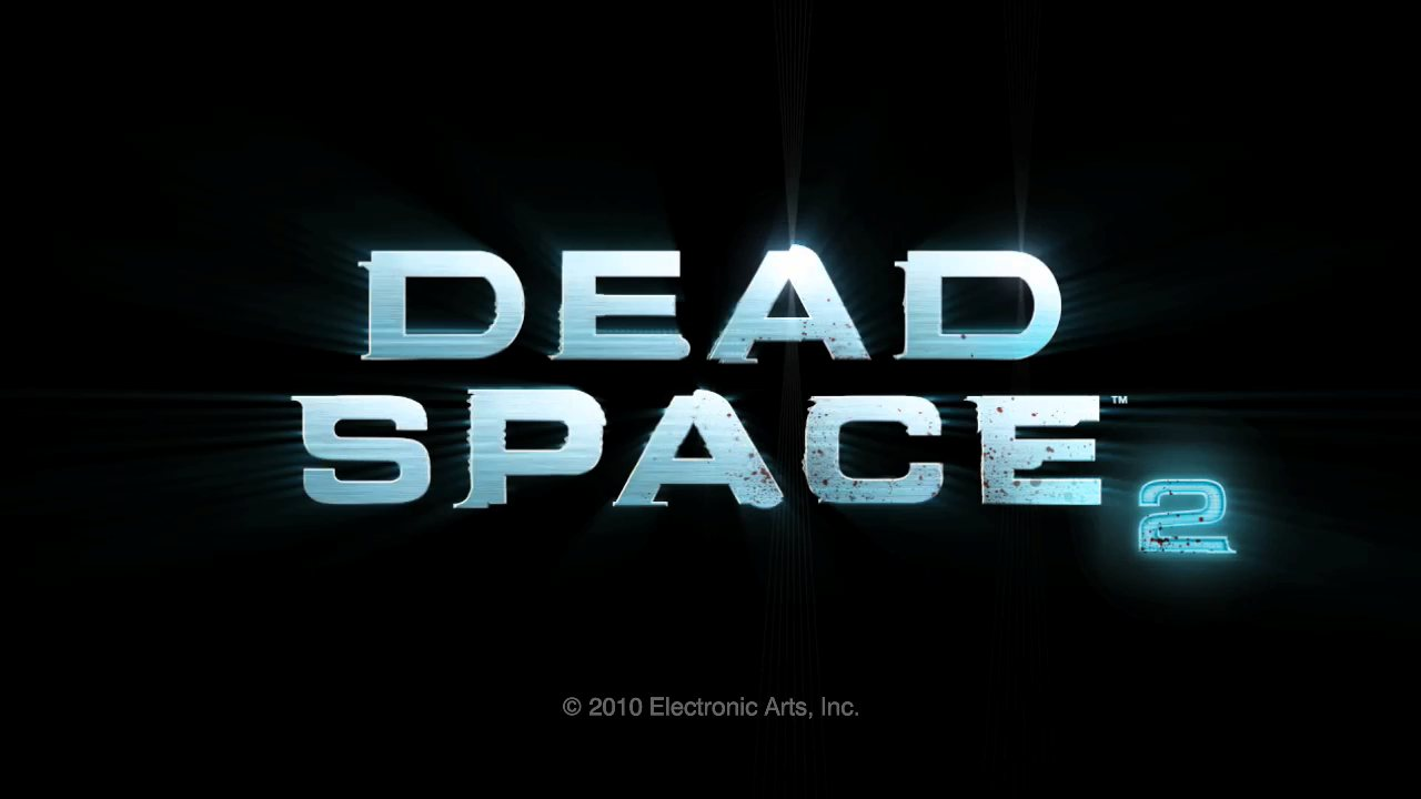 1Dead Space Crack