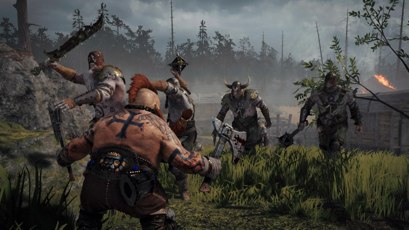 warhammer vermintide 2 reveal screen 5