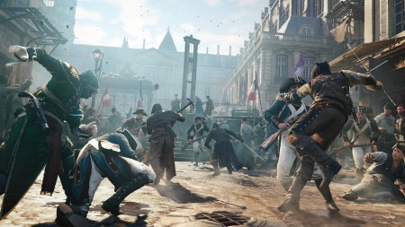 Assassins Creed Unity 2
