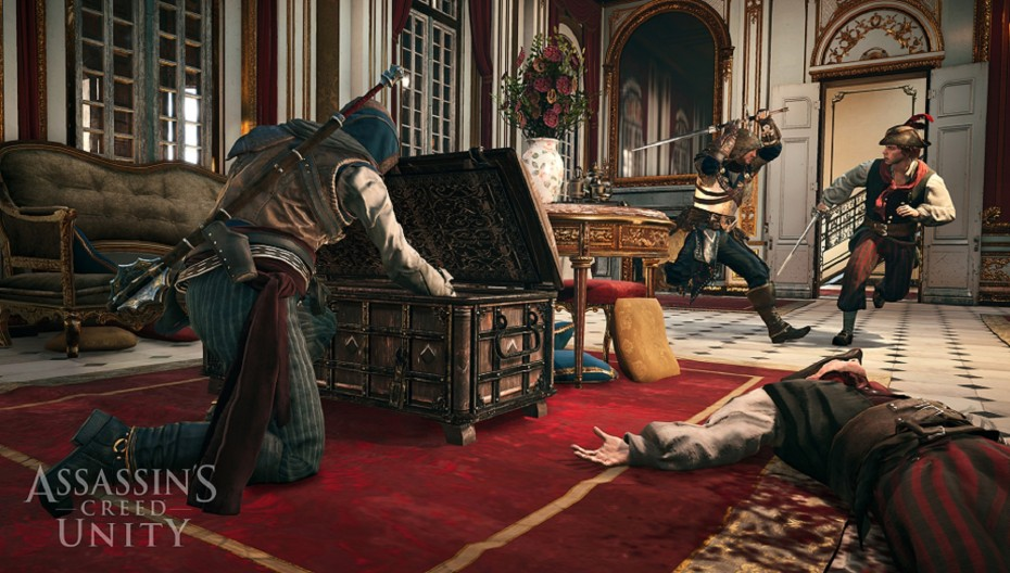 Assassins Creed Unity 0011