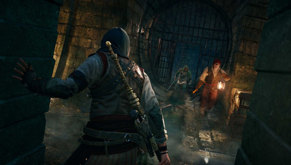 Assassins Creed Unity 003