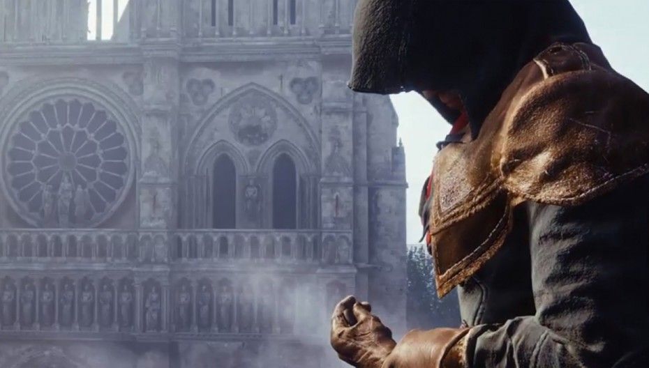 Assassins Creed Unity 006