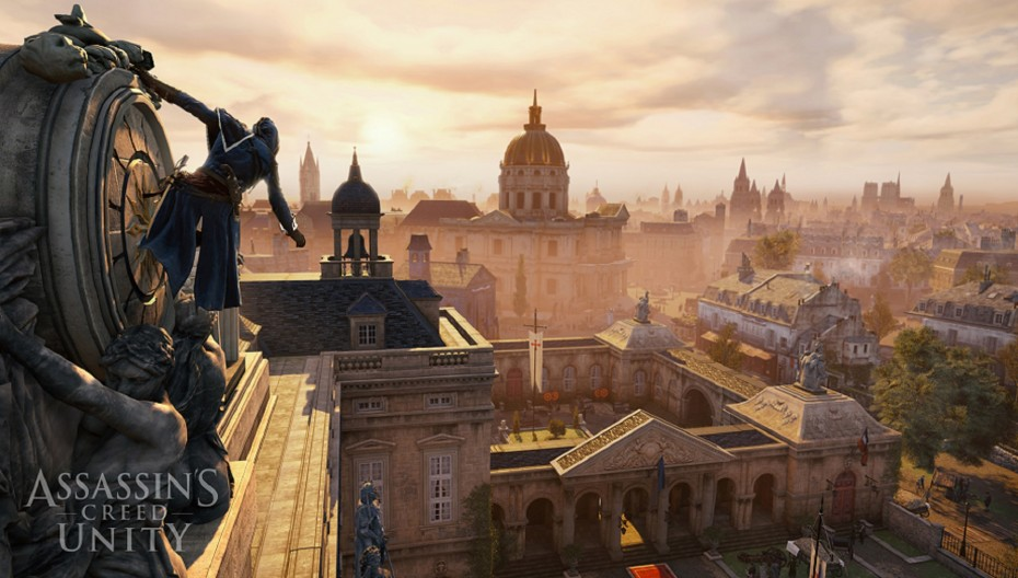 Assassins Creed Unity 007
