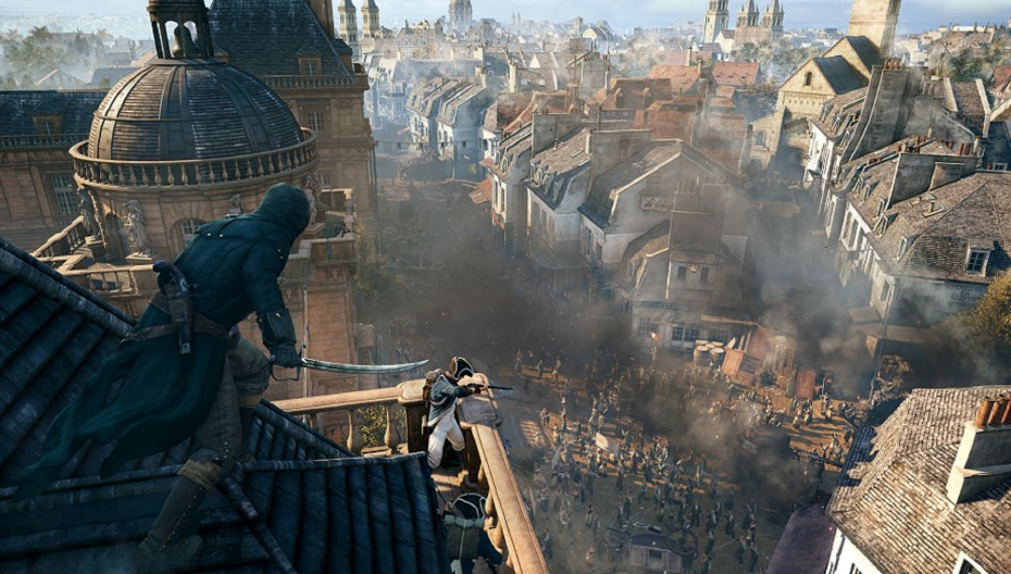Assassins Creed Unity 009