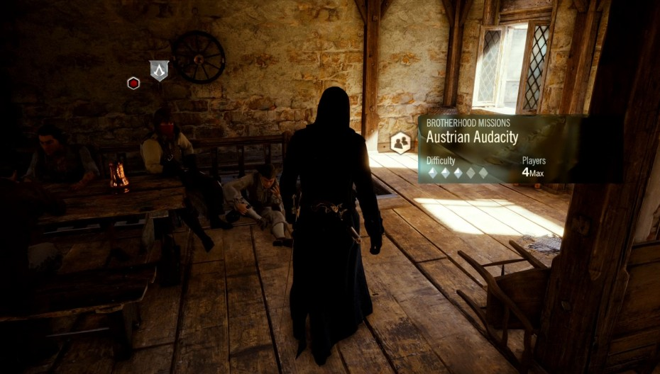 Assassins Creed Unity 010