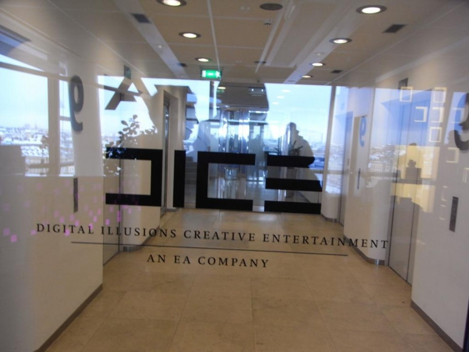 DICE Office